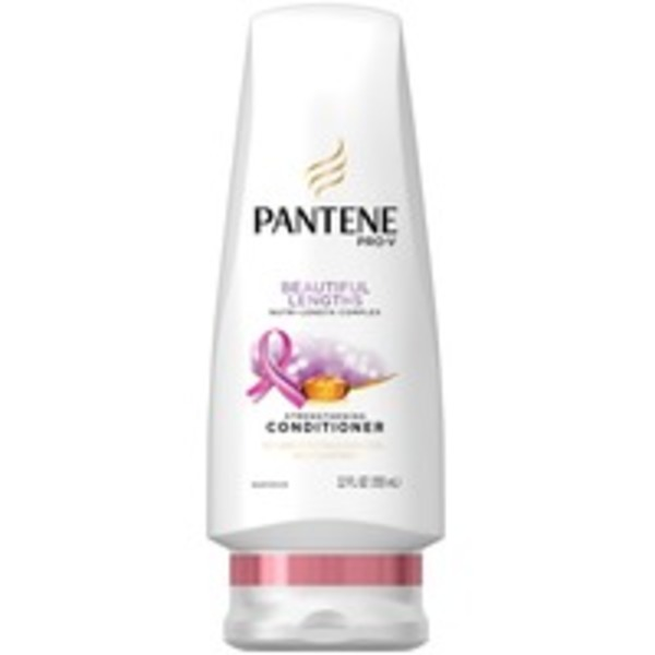 Pantene Beautiful Lengths Pantene Pro-V Beautiful Lengths Conditioner 12 fl oz Female Hair Care