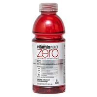 Glaceau Vitaminwater Zero XXX Acai-Blueberry-Pomegranate