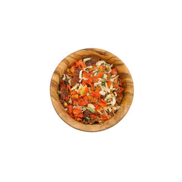 Southern Style Spices Vegetable Soup Mix