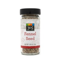 365 Fennel Seed