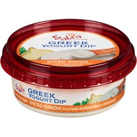 Sabra Diced Onion Greek Yogurt Dip