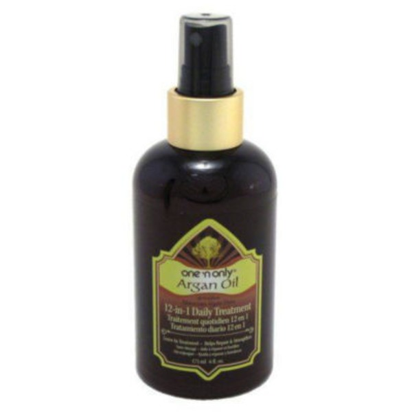 One 'n Only Argan Oil 12-in-1 Daily Treatment