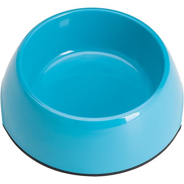 Bowlmates By Petco Small Blue Round Base Bowl