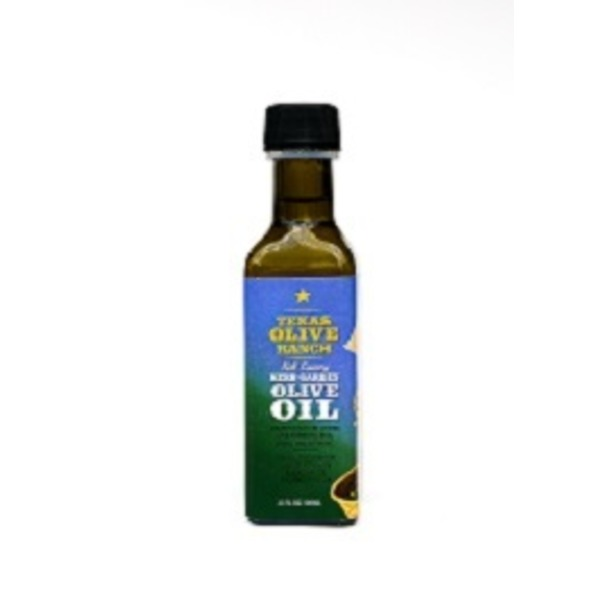 Texas Olive Ranch Herb Garden Olive Oil