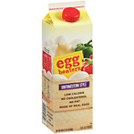 Egg Beaters Egg Product Southwestern Pasteurized