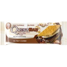 Quest Nutrition Protein Bar, Smores
