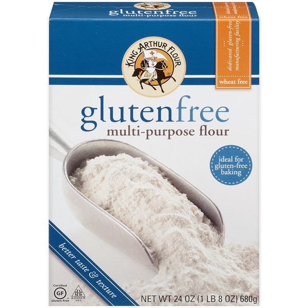 King Arthur Flour Multi-Purpose Gluten Free Flour