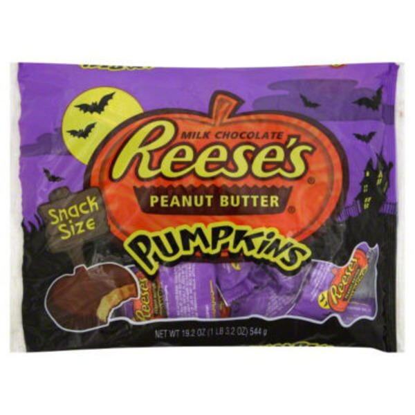 Reese's Chocolate Candy