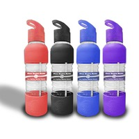 New Wave Enviro Products Personal Glass Bottle