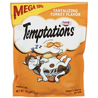 Temptations Whiskas Temptations Tantalizing Turkey Flavor (PS #5155131) Cat Care & Treats