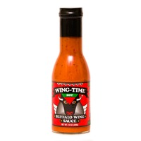 Wing-Time Buffalo Wing Sauce Hot