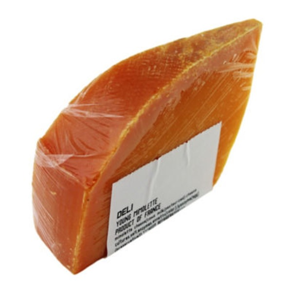 Lactails Mimolette Cheese