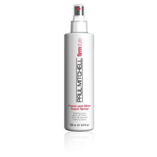 Paul Mitchell Finishing Spray, Strong Hold