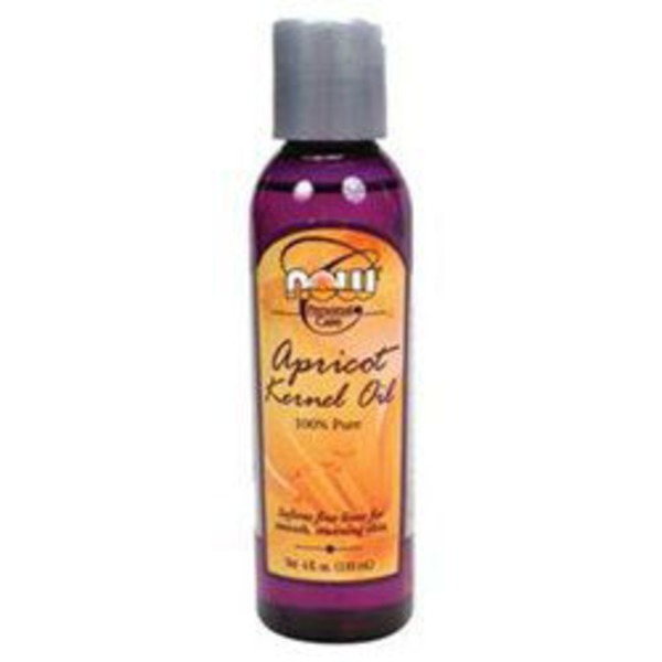 Now Apricot Kernel Oil