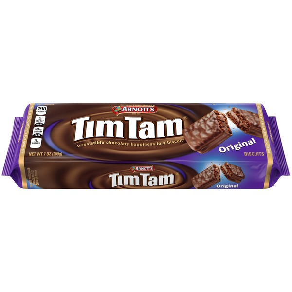 Pepperidge Farm Cookies Tim Tam Original Cookies