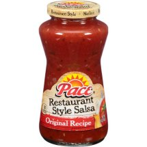 Pace Original Recipe Restaurant Style Salsa, 16 oz