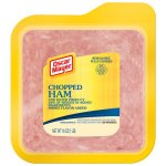 Oscar Mayer Chopped Ham, 16 oz