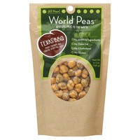 World Peas Barbeque Green Peas