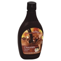 Signature Kitchens Syrup Chocolate