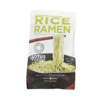Lotus Foods Wakame And Brown Rice Ramen