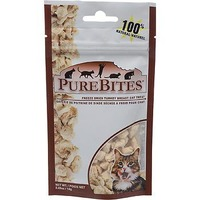 Pure Bites Turkey Freeze-Dried Cat Treats