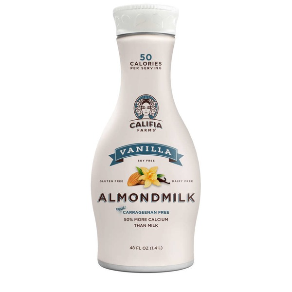Califia Farms Pure Almondmilk, Vanilla