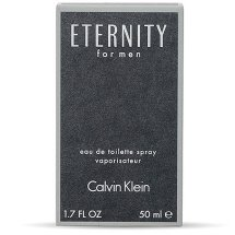 Calvin Klein Eternity 1.7oz Eau de Toilette Men