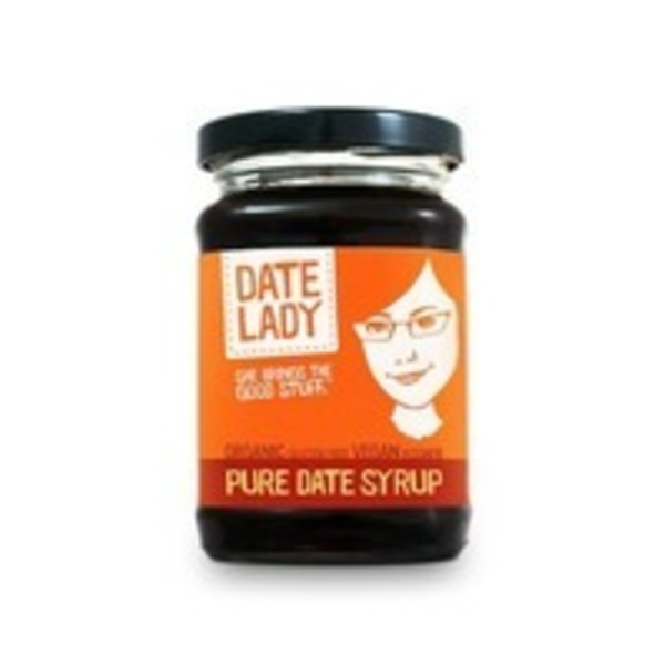Date Lady Pure Date Syrup