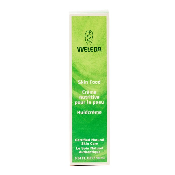Weleda Skin Food Cream Travel Size