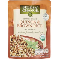 Seeds of Change Quinoa & Brown Rice Ready To Heat Packets