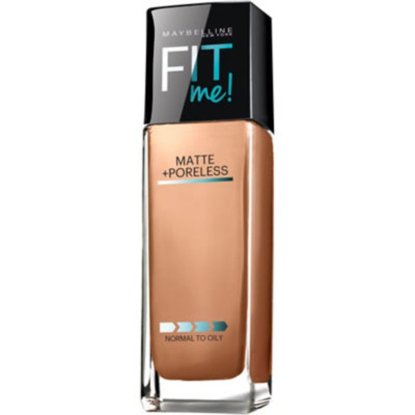 Fit Me® 235 Pure Beige Matte + Poreless Foundation