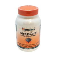 Himalaya StressCare For Energy & Adrenal Support