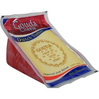 Dutch Tradition Imported Gouda Cheese