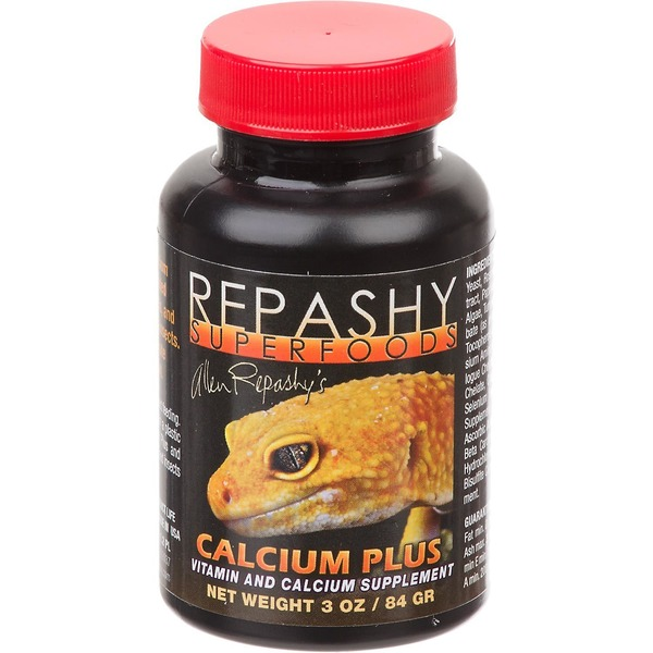 Repashy Super Foods Calcium Plus Supplement