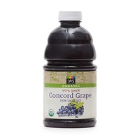 365 100% Organic Concord Grape Juice