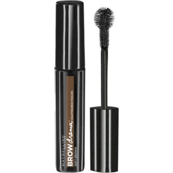 Eye Studio™ Brow Drama, Soft Brown Sculpting Brow Mascara