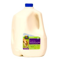 365 Organic Reduced Fat Milk