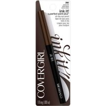 CoverGirl Ink It! Eye Liner, COCOA INK 260