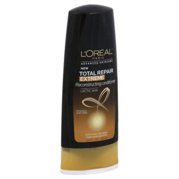 Advanced Haircare Reconstructing Conditioner Total Repair Extreme