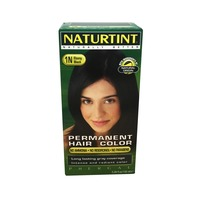 Naturtint Ebony Black 1N Permanent Hair Color
