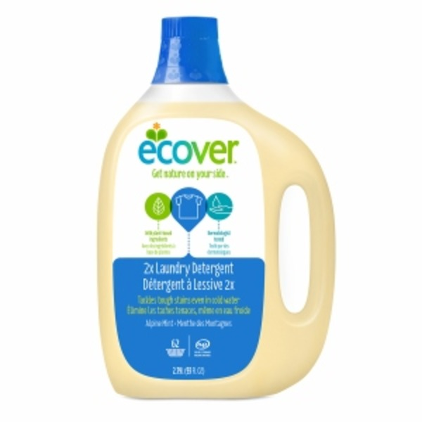 Ecover Laundry Liquid Alpine Mint