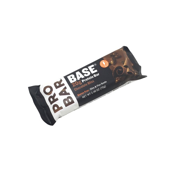 Probar Chocolate Bliss Protein Bar