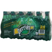 Perrier Citrus Collection Sparkling Natural Mineral Water