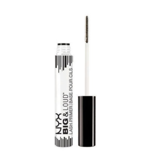 Nyx Eyelash Enhancer White