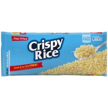 Malt O Meal® Crispy Rice Cereal 36 oz. ZIP-PAK®