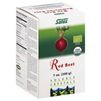 Salus Haus Organic Red Beet Soluble Crystals