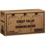 Great Value: Drinking Water