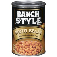 Ranch Style Brand Pinto Beans