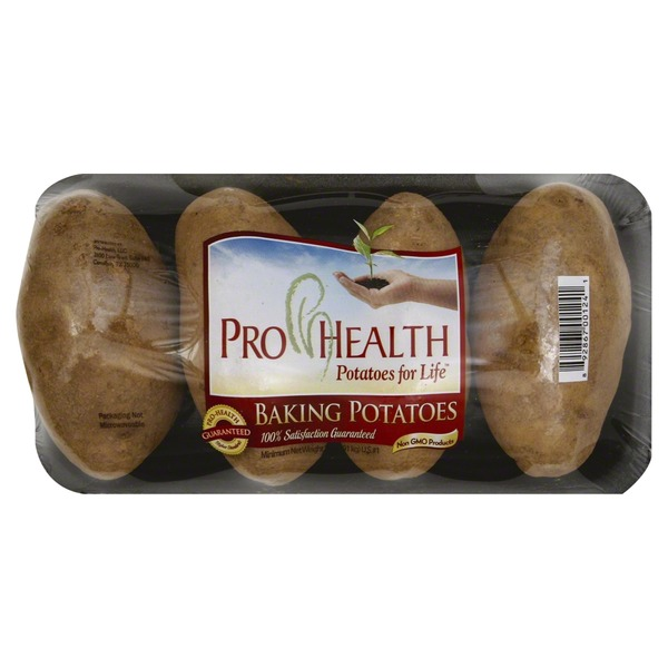 Pro Health Baking Potatoes