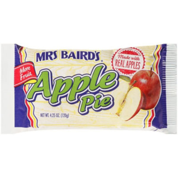Mrs. Baird's Apple Pie